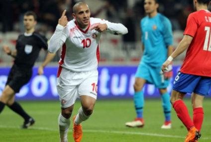 Football : Equipe nationale, Khazri de retour ,Bguir rappelé
