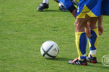 Foot, Résultats de la 1er journée de la ligue 2