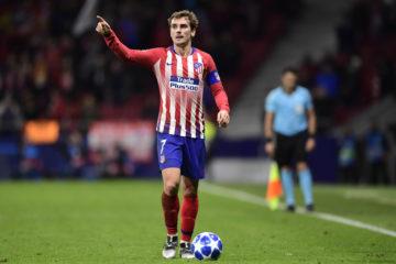 Transferts : Griezman au FC Barcelone !