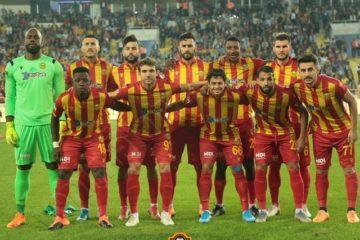 Foot, l'équipe de Châalali tient le choc face à Galatasaray