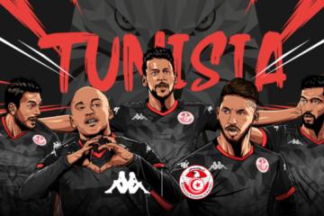 Tunisie-Côte d'Ivoire, formation probable