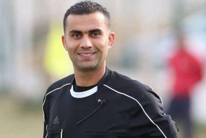 L'arbitre Mehrez Melki désigné pour le match JS Kabilye – Horoya Conakry