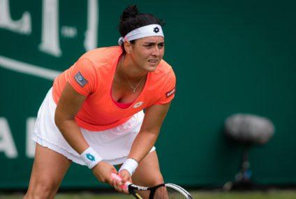 Tennis, défaite de Jabeur au premier tour du tournoi de Guangzhou