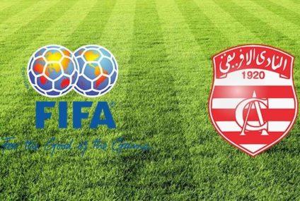 Football : La FTF fait une mise au point sur la situation du Club Africain