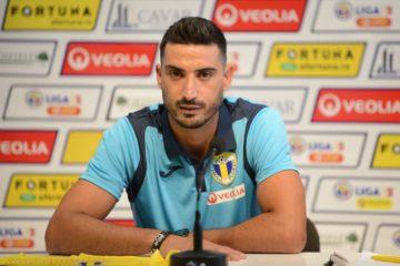 Football : Hamza Younes de retour en Roumanie