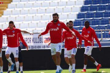 Foot, première victoire de la saison pour Syam Ben Youssef