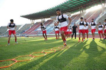 Foot, CHAN 2020, la Tunisie joue la Libye ce soir