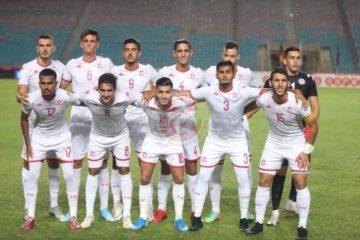 Tunisie U23, les prémices d'un échec