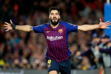 Football, Liga : Suarez de retour, Messi toujours absent