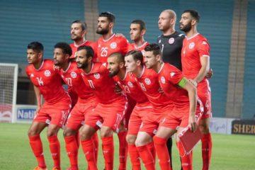 Foot, classement FIFA, la Tunisie toujours 26e