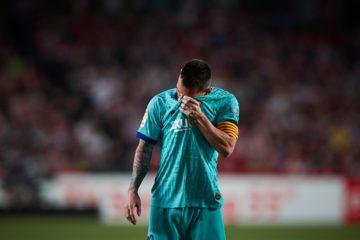 Foot, le Barça chute à Grenade, Valverde menacé ?