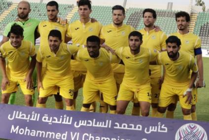 Football : Le comité directeur du CAB menace de se retirer