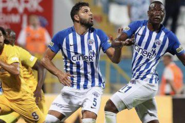 Football, Syam Ben Youssef victorieux en Turquie, Dräger passeur en Allemagne