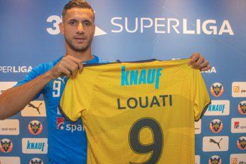 Football, Imed Louati buteur en championnat danois