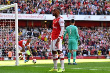 Football Première League : Arsenal arrache le nul face à Tottenham