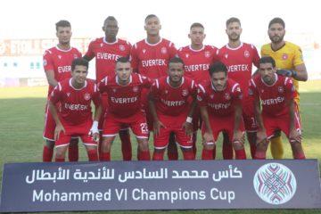 Foot, l'ES Sahel, tenant du titre, prend déjà la porte de sortie en Coupe Arabe