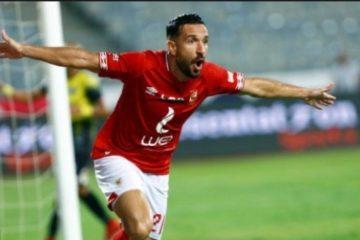 Foot, Ali Maâloul vainqueur de la supercoupe d'Égypte