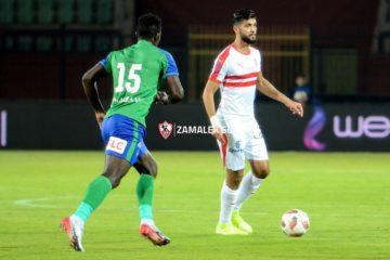 Football, Le match Zamalek – Générations Foot sera rejoué en LDC