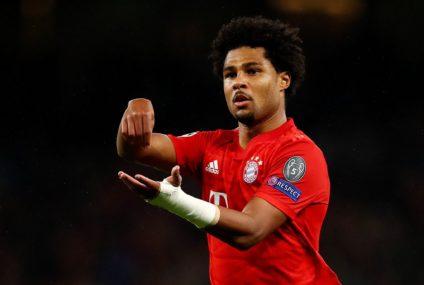 Football, LDC, la déroute de Tottenham face au Bayern, le cauchemar continue pour Meriah