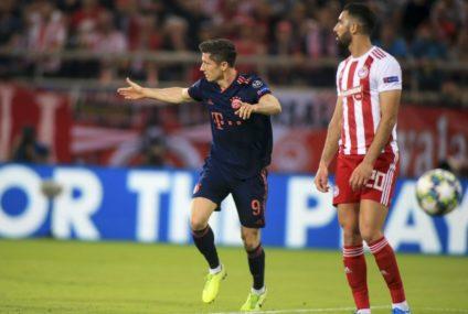 Football : Yacine Meriah titulaire face au Bayern