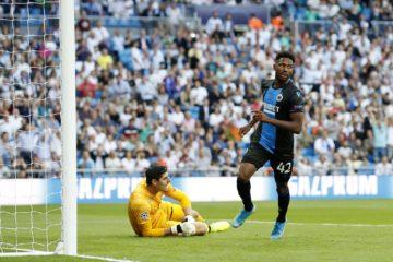 Football, le Real évite le pire, le Shakhtar surprend l'Atalanta