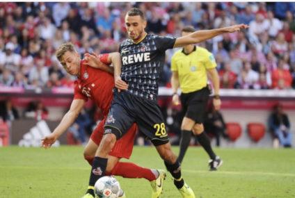 Bundesliga : Elyes Skhiri encore remplaçant, le FC Cologne coule