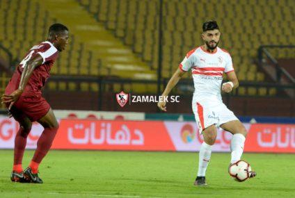 CAF CL : Sassi défie Zesco United, Maaloul le FC Platinium