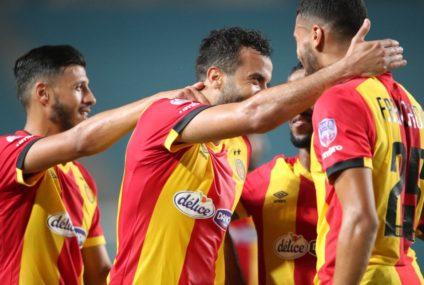 Football, l'Espérance de Tunis qualifiée en coupe d'Arabe