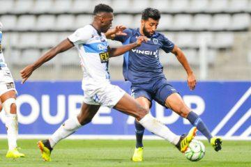 Football : Srarfi et Khaoui éliminés, Abdi humilié