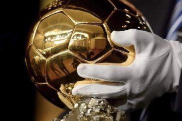 Football : Les nominés pour le ballon d'or 2019