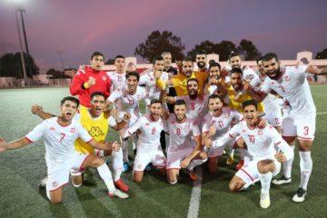 Football : La Tunisie à la CHAN 2020
