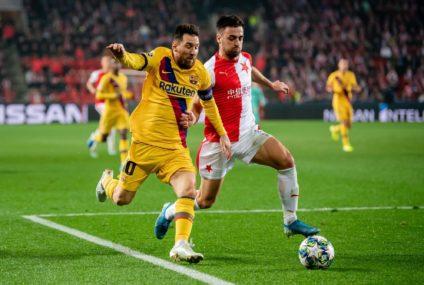 Football : Messi, Lopes, Haland …Retour sur la soirée d'hier en LDC