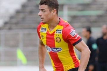 Football : Elyes Chetti (EST), absent 4 semaines