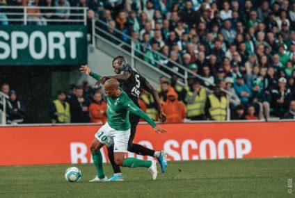 Football : L'équipe type des expatriés du week-end, Aouadhi et Kazri buteurs, Talbi confirme