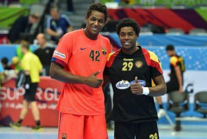 Handball : Tarek Jallouz absent de la CAN 2020