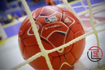 Handball, Yellow Cup : le sept de Toni Gerona termine 2e
