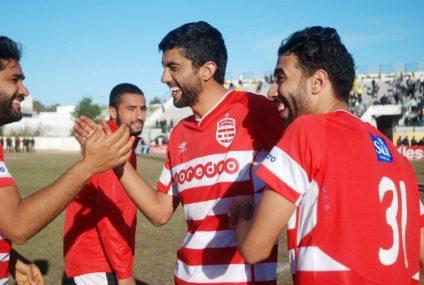 Football, Darragi et Ben Othman résilient leurs contrats avec le CA