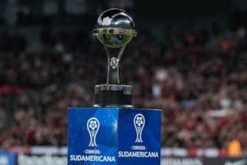 Football : Copa Sudamericana 2019, Asuncion théâtre de l'acte final