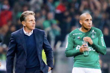 Football : Ligue Europa, Wahbi Khazri titulaire contre Olexandriya