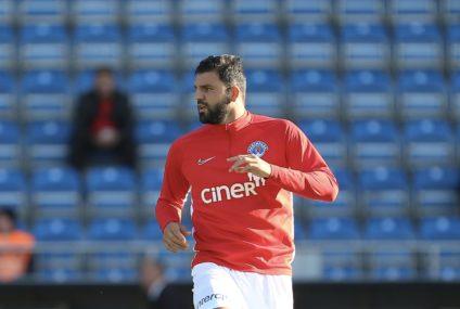 Montassar Talbi reçoit Syam Ben Youssef en Super Lig turque