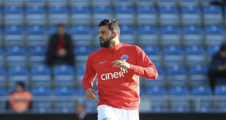 Syam Ben Youssef, défenseur tunisien de Kasimpasa (Super Lig/TUR)