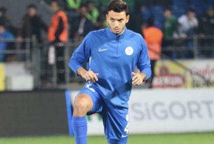 Football : Montassar Talbi, de l'ombre à la lumière