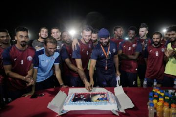 Football : Nassif Bayaoui nouvel entraîneur d'El Adalah