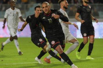 La Tunisie large vainqueur de la Libye