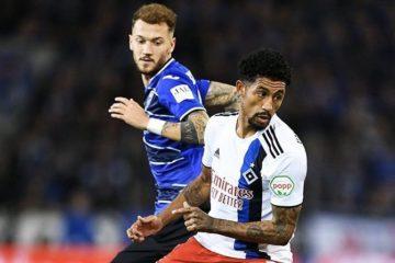 Bundesliga 2 : Dudziak pour retrouver la première place