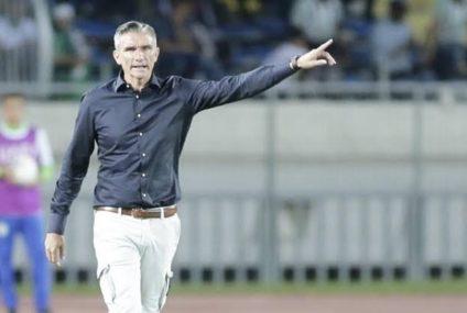Football : Séparation à l'amiable entre le Raja Casablanca et Patrice Carteron
