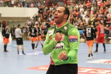 Handball : Le Dinamo Bucarest qualifié en phase finale des groupes de la LDC, Missaoui héroïque