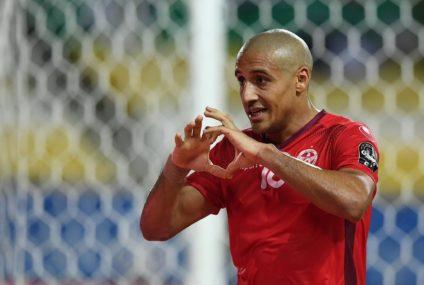 La Tunisie gagne deux places au classement FIFA