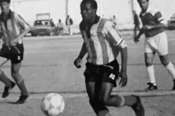 Football : Décès de l'ancienne légende de l'ES Zarzis, Abdessalem Kazouz