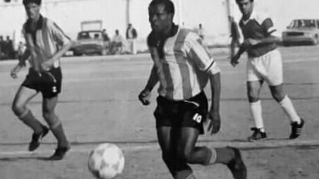 Abdesslem Kazouz, l'ex joueur de l'ES Zarzis, décédé le samedi 9 Novembre 2019